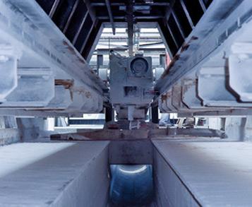 BDM-Bunkerentleerungswagen
