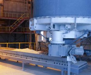 SDM-Silo-Austragsgerät