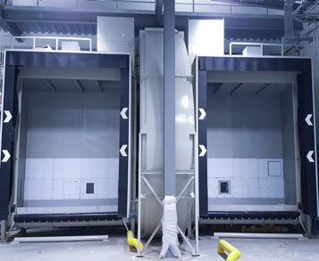TDS-LKW-Andockstation
