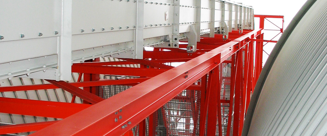 TKF Chain Conveyor